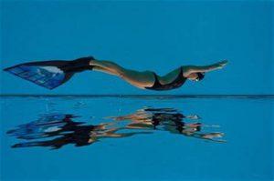 NOB clinic monovin zwemmen @ Aquarena | Emmen | Drenthe | Nederland